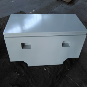 Metal Tool Box For Truck