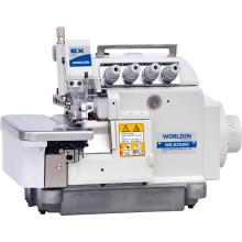 Máquina de costura de Overlock de Super alta velocidade Direct Drive br-Ex5200