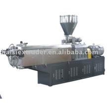 HS qualitativ hochwertige SHJ-40 b Co rotierende Doppelschnecke Compoundier-Extruder