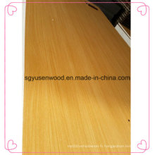 Toutes les couleurs de contreplaqué de contreplaqué en bois de contreplaqué de contreplaqué