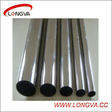 Sanitary Stainless Steel Welded Seamless Tube