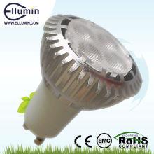 4w gu10 led spotlight 120-230v
