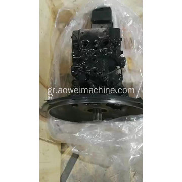 PC78MR-6 MAIN PUMP ASSY 708-3T-04620 gear pump 708-3T-01230 7083T01230 7083T04620 7083T04610 708-3T-00140