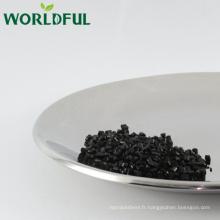 l'acide humique de K2O mondes cristaux brillants micronutrient l'engrais