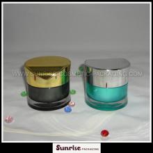 50ml New Style emballage acrylique à la crème