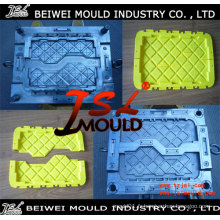 Injection Plastic 20 Gallon Distribution Box Lid Mold