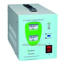 Пользовательский AVR-2k однофазный полностью автоматический регулятор напряжения переменного тока / стабилизатор