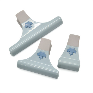 Garwin Plastic Chip Bag-Clips