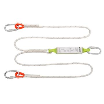 Safety Lanyard Match met harnas Fall Arrest SHL8013