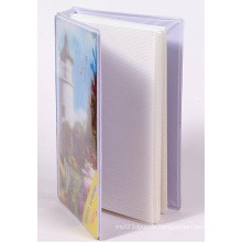 Promotional Gift 3D Effect Cover Picture Album