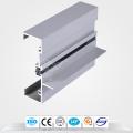 Высококачественный алюминиевый профиль для экструзии окон, алюминиевые профили 6063