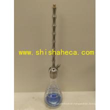 New Hookah Shisha Chicha Smoking Pipe Nargile Accessories Aluminum Stem