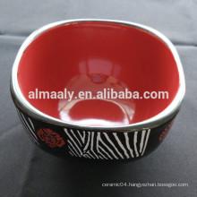 funny stoneware bulk soup bowls