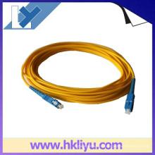 Galaxy Printer Cable de fibra óptica, conector cuadrado