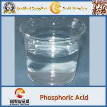 Phosphoric Acid 85 for Food Grade