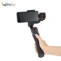 3-assige handheld gimbal voor Iphone Samsung Z6T4