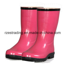Steel Toe Insert Industrial Safety Boots for Personal Protective