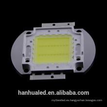 20W Rojo / Verde / Azul / UV / Blanco / Blanco cálido 1400mA LED Cuentas de LED de alta potencia integradas