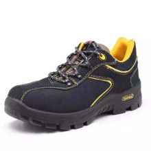 Professional Standard Working PU Footwear Industrial Laborsafety Shoes