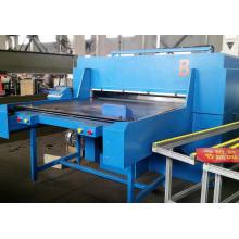 Machine automatique de fabrication de plaque de papier