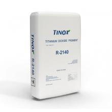 Tio2 rutile r-2140 for road marking paint