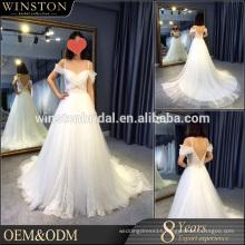 china wholesale wedding grown ball