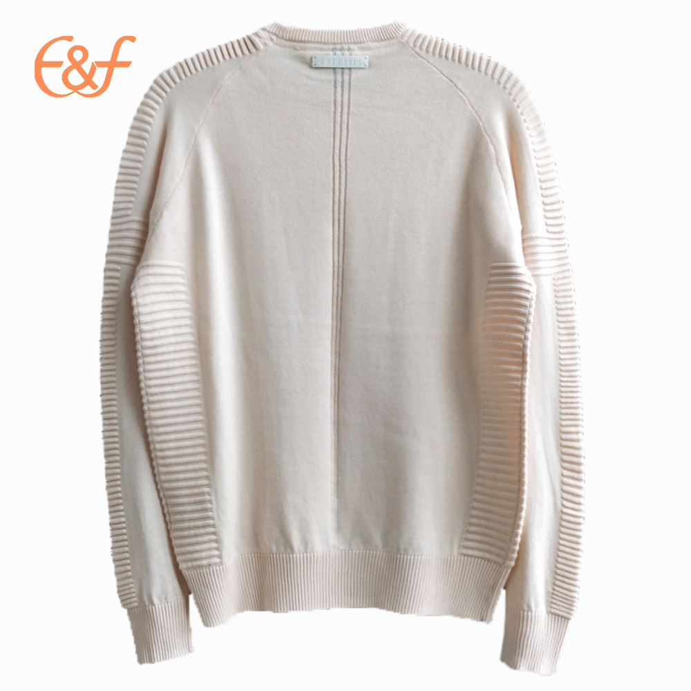 New Style Knitted Pullover Sweater for men