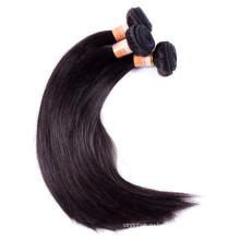 Дешевые 100% не смеси высокого качества Перу волнистые девственной Перу волосы