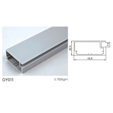Aluminum Profile for Kitchen Cabinet Used
