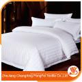 Hochwertiger heißer Verkauf 100% Polyester-Hotelbett-Blattgewebe