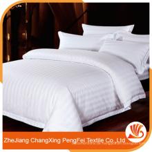 Chinesisch Bettdecke Super King Größe mit Streifen Design für Hotel