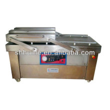 frozen food packing machine with Double Chamber