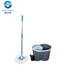 Hand-Press Mop mit Fußpedal (B-047)