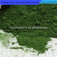 Fabrikpreis chromoxidgrün für pflasterstein cr2o3 typ chrom 99,3%