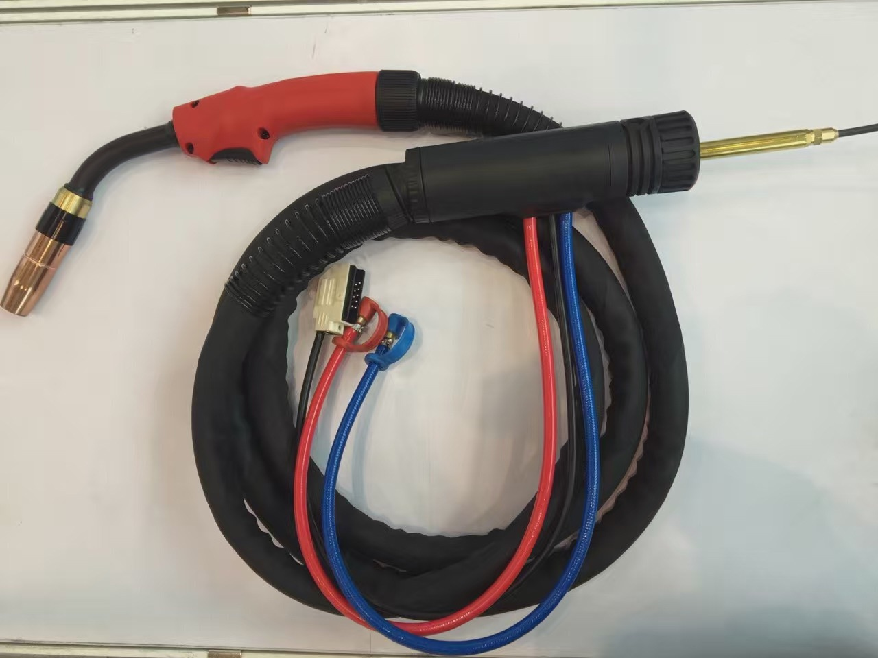 Fronius AW4000 Water Cooled Welding Torch