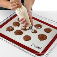 Wholesale non stick silicone baking mat made in china alibaba