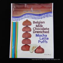 Moisture Barrier Aluminum Foil Bag for Chocolate (MS-AB002)