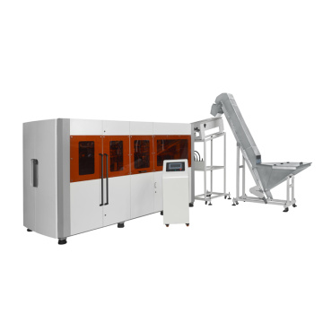 10000-12000BPH Full Servo PET Blow Molding Machine