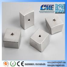 Magnets USA Magnetfeld Magnetstromgenerator
