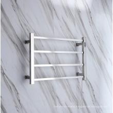 2021 High Quality Bathroom Furniture 304 Stainless Steel Towel Rack Towel Radiator Towel Warmer