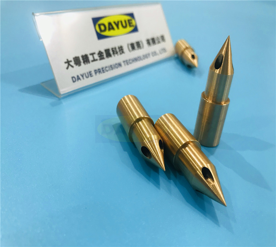 Hot runner nozzle Manufacturers