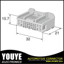 Sumitomo Automotive Steckverbindergehäuse 6098-5641