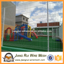 aluminium pool fence/3d wire mesh fence
