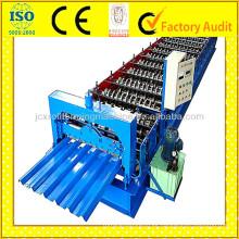 Extremadamente Perfecto IBR Paneles Roll Formando Máquina