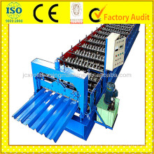 Extremely Perfect IBR Panels Roll Forming Machine
