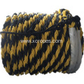 Tiger Rope Eight Strands Mooring Rope