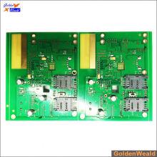 Klimaanlage pcba Elektronische Industrie Maschine PCBA und Leiterplatte mit bestem Preis oem / odm pcba Montage