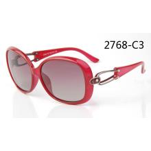Lady's polarisierten Sonnenbrillen China
