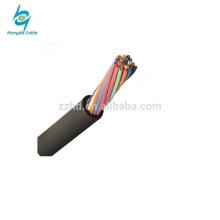 Cable de control aislado PVC flexible de cobre 450 / 750V 1.5mm
