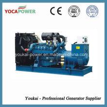 Doosan motor 145kw generador diesel para la venta caliente